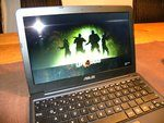 Gaming mit dem Asus Netbook E200HA