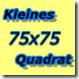 75x75KleinesQuadrat