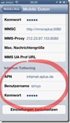 iPhone5iNetSettings