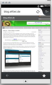 Firefox OS und die Mobilfunkanbieter