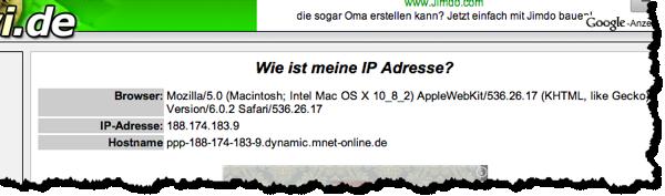 IP.eKiwi.de
