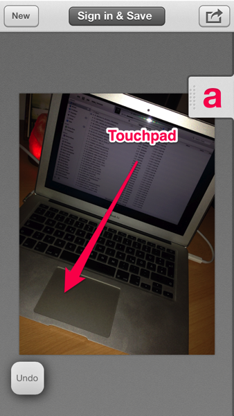 Skitch 3.0 für iOS erschienen