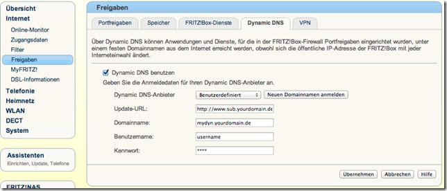 fritzbox_dynamicdns