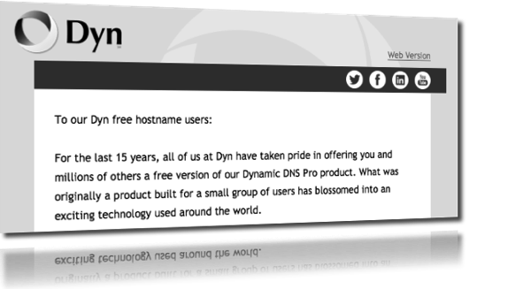 Dyn.com