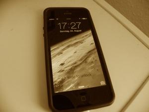 Apple tauscht kostenlos Akkus bei einigen iPhone 5