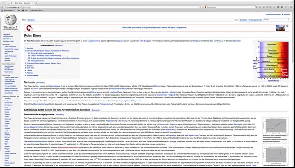 Wikipedia Original