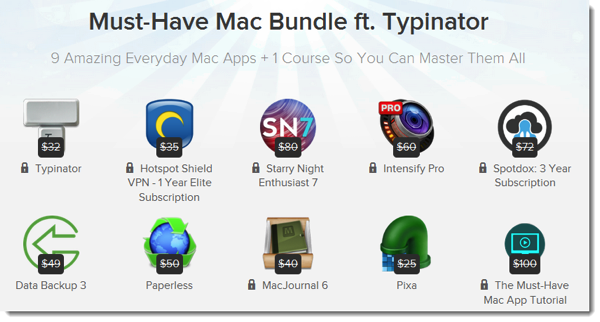 Software Bundle
