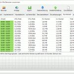 NetWorx – Kostenloses Tool zur Netzwerküberwachung