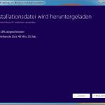 Windows 8 als ISO–Datei