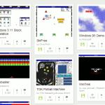 Windows 3.1 Programme im Browser