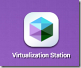 App Symbol Virtualization Station
