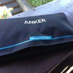 Anker PowerPort USB-Solarladegerät