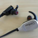 Test: Canbor Wireless Bluetooth Headset
