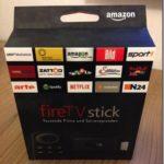 Amazon Fire TV Stick ausprobiert