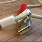Defektes Lightning Kabel