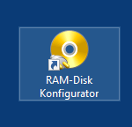 RAM-Disk unter Windows anlegen mit ImDisk