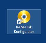 Logo RAM-Disk