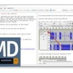 DA-MarkdownEditor – Markdown Dateien erstellen und Bearbeiten