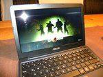 Gaming mit dem Asus Netbook E200HA
