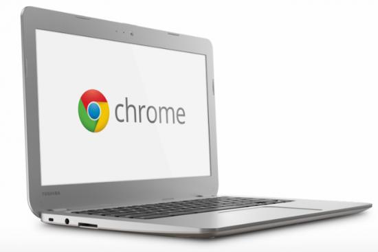 Produktbild Chromebook