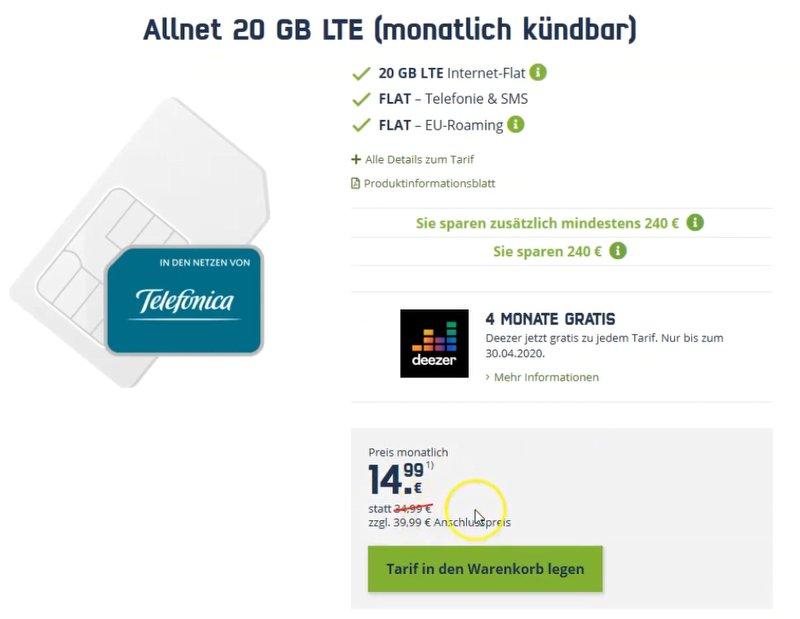 Wechsel von Vodafone zu Mobilcom und O2 eKiwi-Blog.de