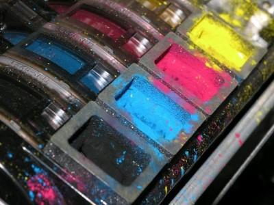 Farbpatronen