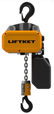 Produktbild eines Elektrokettenzugs