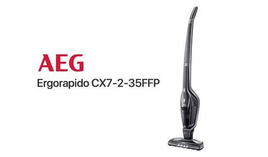 Produktbild AEG Ergorapido CX7-2-35FFP