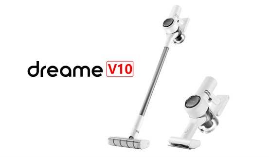 Produktbild Dreame-v10