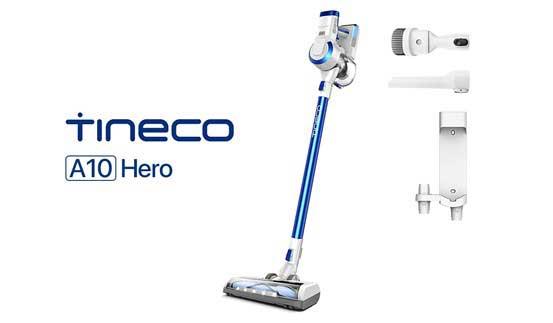Produktbild Tineco A10 Hero